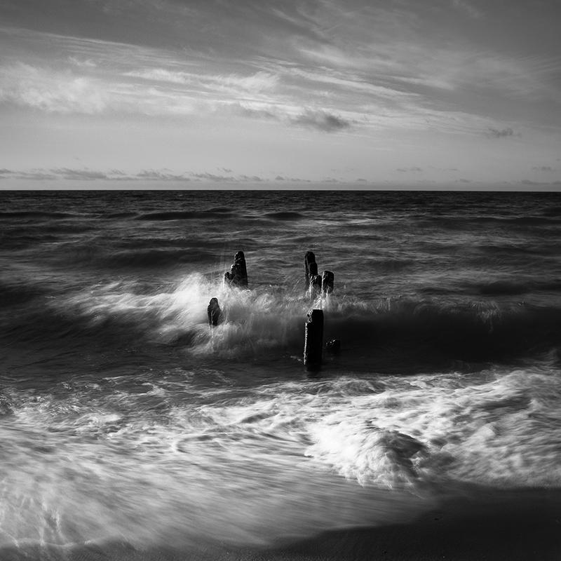 Batic Sea